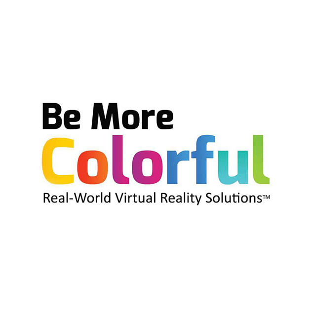 Be More Colorful Virtual Tours and 360 Images
