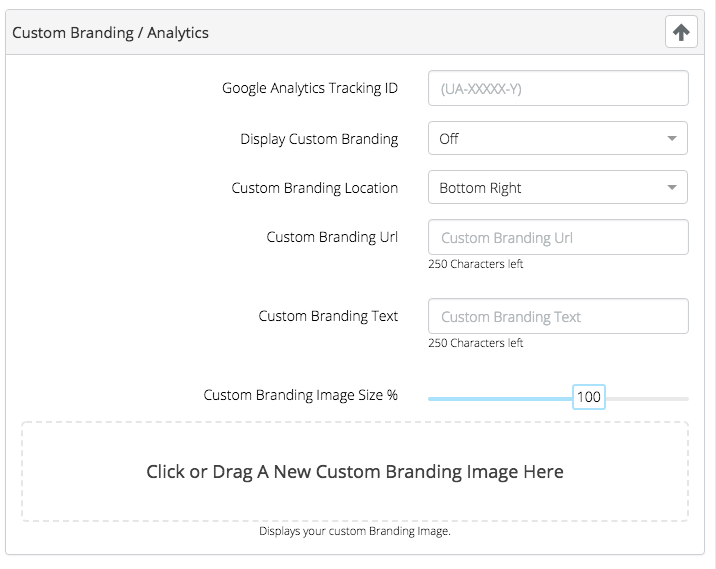 Google Analytics and 360 Images