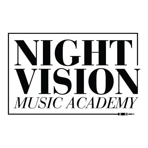 Night Vision Music Virtual Tour for Education